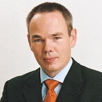 Mr Hansjörg Höltkemeier at World Gaming Executive Summit 2017