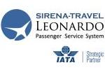 Sirena Travel at Aviation Festival 2017