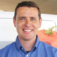 Barnaby Montgomery, Co-Founder & CEO, Yummy.com