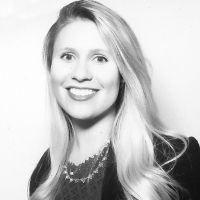 Kaylin Ruggles, Manager, Delivery Logistics & Client Experience, Design Within Reach