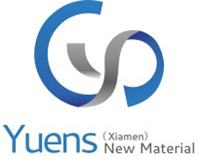 Yuens (Xiamen) New Materials Co.,Ltd at The Wind Show Vietnam 2018