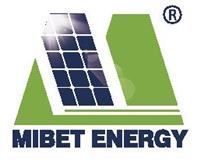 Xiamen Mibet New Energy Co., Ltd at The Solar Show Vietnam 2018