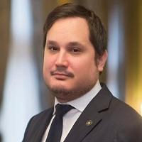 Mr Márton Nagy at World Exchange Congress 2017