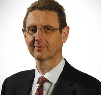 Dr Ian Hudson, Chief Executive Officer, Medicines and Healthcare Products Regulatory Agency