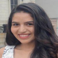 Romina Ortiz, VP Policy & Patient Advocacy, Rare Genomics Institute