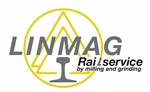 LINMAG Rail Milling Service at 亚太铁路大会