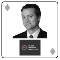 Wes Himes | Chief Executive | The Remote Gambling Association » speaking at WGES