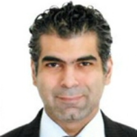 Bassam Noor at Middle East Investment Summit 2017