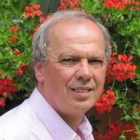 Alan Hadden at World Communication Awards