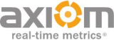 Axiom Real-Time Metrics Inc, sponsor of World Orphan Drug Congress USA 2017