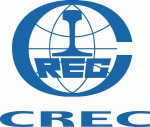 C.R.E.C. China Railway Engineering Corporation at Middle East Rail 2017