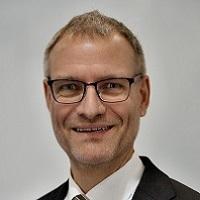 Dr Gerald Schreiber
