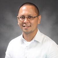 Andrew Fulo at EduTECH Philippines 2018