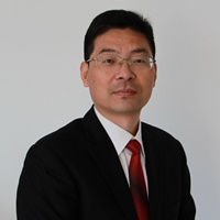 Bao Hong Zhong at Asia Pacific Rail 2017