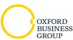 Oxford Business Group at The Aviation Show MEASA 2018
