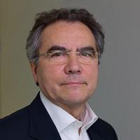 Pierre Blanchard at World Communication Awards