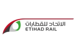 Etihad Rail at Middle East Rail 2017