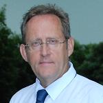 Dr Charles Lutsch at World Vaccine Congress Washington 2017