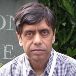 Dr Gautam Sanyal at World Vaccine Congress Washington 2017