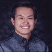 Daniel Encinas at EduTECH Philippines 2018