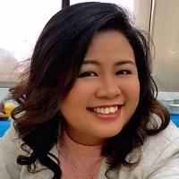 Lea Lilibeth Emata at EduTECH Philippines 2018