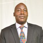 Benson Osoro, Senior Air Traffic Controller, Kenya Civil Aviation Authority