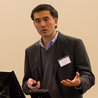 Derek Wang | Chief Executive Officer | Bell Curve Capital » speaking at Trading Show Chicago