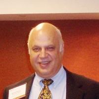 Richard Dicicco at European Antibody Congress