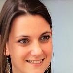 Caroline Feys at European Antibody Congress