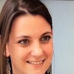 Caroline Feys at World Biosimilar Congress