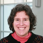 Susan Sharfstein, Associate Professor, S.U.N.Y. Polytechnic Institute