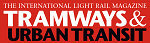 Tramways & Urban Transit, partnered with LightRail 2017