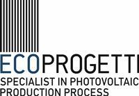 Ecoprogetti Srl, exhibiting at The Solar Show Philippines 2018