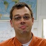Dr Philip Hewitt at World Drug Safety Americas 2017