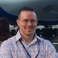 Gautier Parfait, Flight Operations Training Coordinator, British Airways