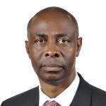 Charles Kateeba at Africa Rail 2017