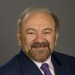 Howard Rosen, Chairman, Rail Working Group