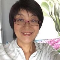 Vicky Han at Phar-East 2019