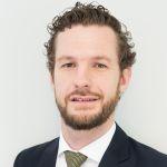 Christian Engelbrecht at Africa Rail 2017