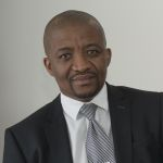 Tshepo Kgobe, Senior Executive Manager : Technical Services, Gautrain Management Agency
