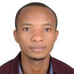 Jean Nepo Ndayambaje at Africa Rail 2017