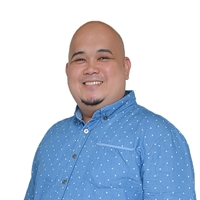 Mark Joseph Panganiban at Seamless Philippines 2018