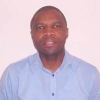 Bongani Mankewu, CEO, Rail Road Association