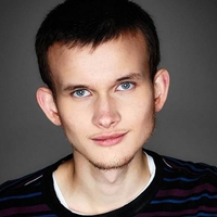 Vitalik Buterin at BioPharma Asia Convention 2017
