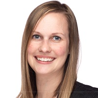 Ms Kendall Vesta, Director of eCommerce, Serta Simmons