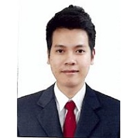 Khounphon Philakone, Deputy Director on ICT & E-Commerce, Commercial Department, Lao Airlines