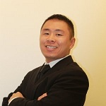 Mr Joseph Wong at World Drug Safety Americas 2017