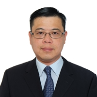 Steven Lai at Asia Pacific Rail 2018
