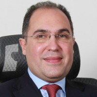 NABIL IBENBRAHIM at Seamless Middle East 2017