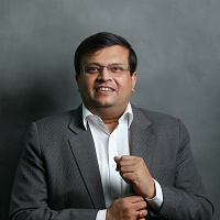 Kalidas Ghose, CEO, F.E. Credit